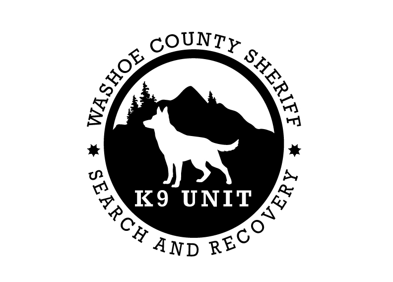 Washoe County Search and Recovery K9 Unit